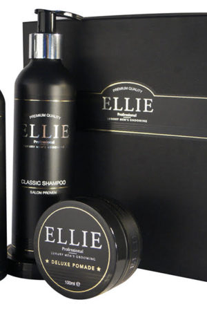 Ellie Pro Products Gift Set for Men